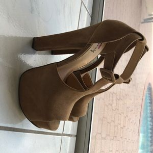 Nasty Gal High Heels
